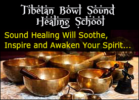 Visit our Tibetan Bowl School for more information about classes.